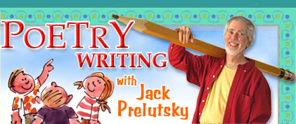 Petry Writing with Jack Perlutsky